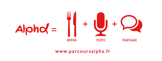 Parcours Alpha