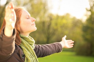 Worship with Open Arms